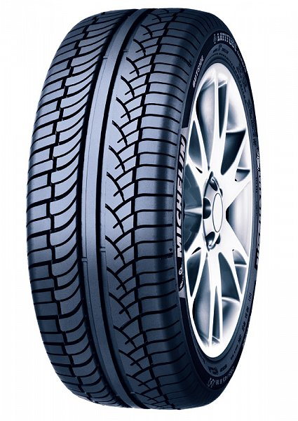 Michelin LATITUDEDIAMARIS Reifen