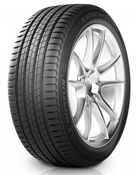 Michelin LATITUDSPORT3 Reifen