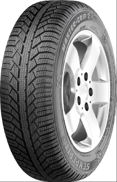 Semperit MASTERGRIP2SUV opona