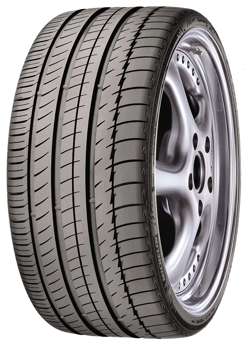 Michelin PILOTSPORT Reifen