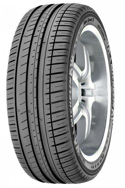 Michelin PILOTSPORT3 Reifen