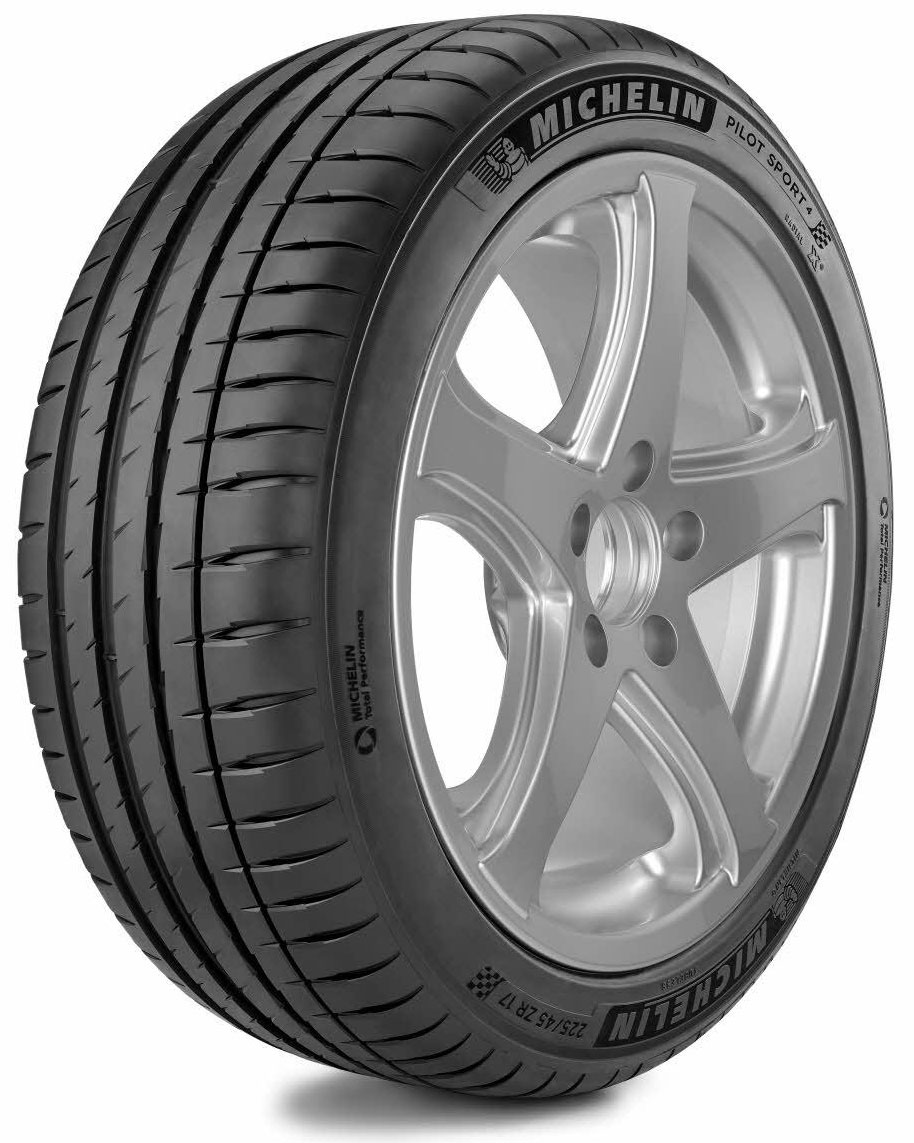 Michelin PILOTSPORT4S Reifen