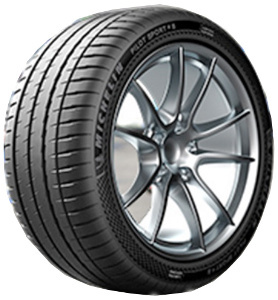 Michelin PILOTSPORT4SLIMITEDEDITION Reifen