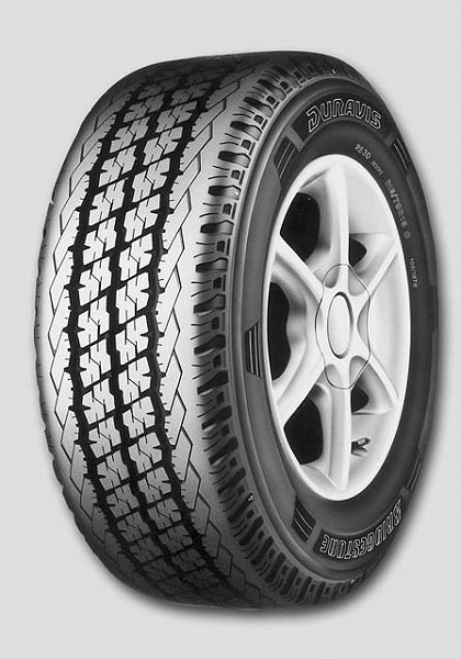 Bridgestone R630 pattern