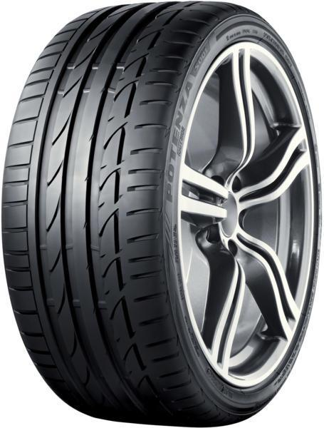 Bridgestone RE71G anvelope