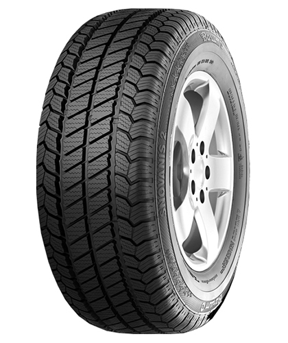 General Tyre SNOWGRABBER gumiabroncs