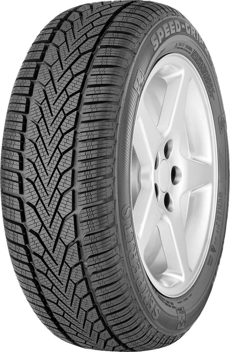 Semperit SPEEDGRIP2SUV opona