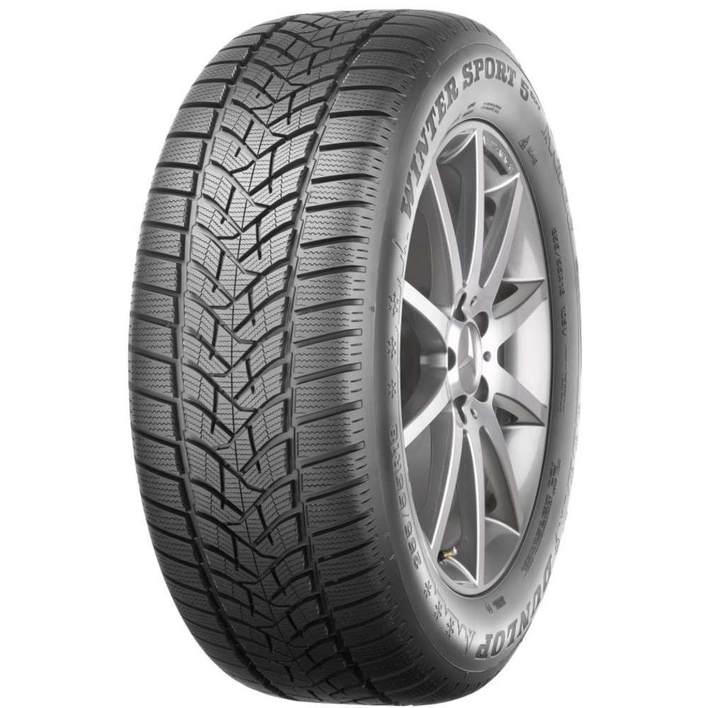 Dunlop WINTERSPORT5SUV pattern